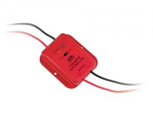Контроллер заряда солнечной батареи 5А