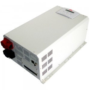 Outdoor & Indoor 5000W multifunctionele omvormer - 4000W interieur & exterieur Multifunctionele omvormer