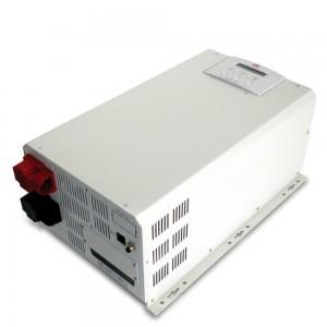 Pure Sine wave On-grid 6000W Inverter