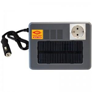 Tragbare Solar-USV für den Außenbereich