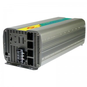 Modified Sine Wave Inverter