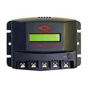 Cargador de batería de CC para vehículo