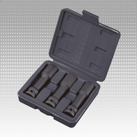 Impact Socket Set - Impact Socket Set