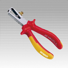 Insulated VDE - Insulated VDE pliers