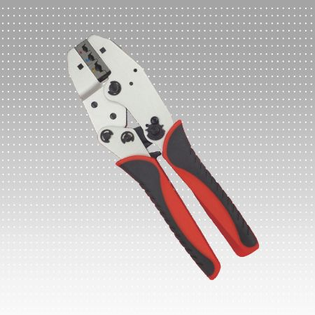 Straight Jaw Locking Pliers- for Insulated Terminal - Straight Jaw Locking Pliers