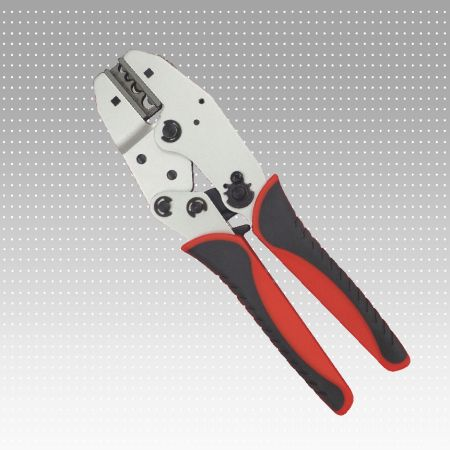 Straight Jaw Locking Pliers- for Non Insulated Terminal - Straight Jaw Locking Pliers