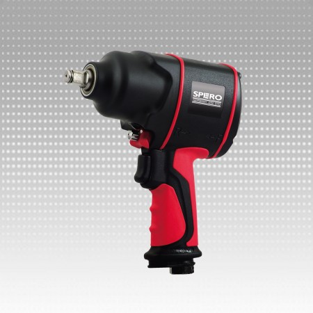 """1/2"""" Dr. Heavy Duty Impact Wrench (1100ft-lb) - 1/2"""" Dr. Heavy Duty Impact Wrench (1100ft-lb)"""