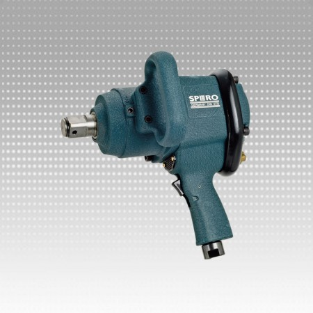 "1"" Dr. Impact Wrench- Short Anvil (2200ft-lb) - 1"" Dr. Impact Wrench- Short Anvil (2200ft-lb)"