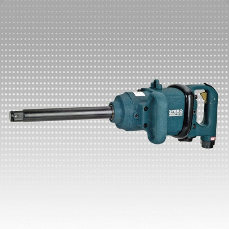 "1"" Dr. Impact Wrench- Long Anvil (2000ft-lb) - 1"" Dr. Impact Wrench- Long Anvil (2000ft-lb)"