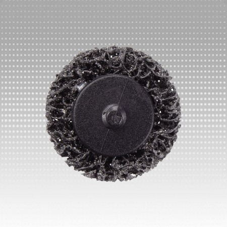 "2"" Abrasive Buffing Wheel - 2"" Abrasive Buffing Wheel"