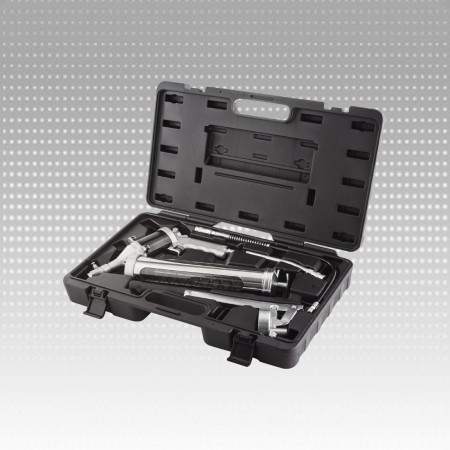 Air Grease Gun Set - Air Grease Gun Set