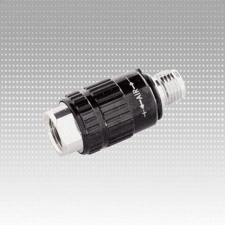 "1/4"" Air Flow Regulator - 1/4"" Air Flow Regulator"