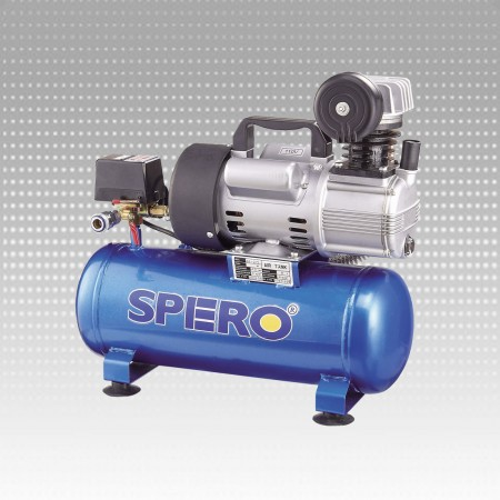 Mini Air Compressor - Mini Air Compressor
