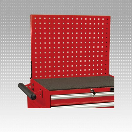 Tool Trolley Series - Tool Trolley Series