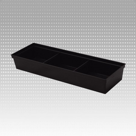 Tray in Drawer of Tool Trolley