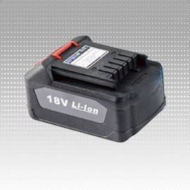 Battery Li-Ion 4.0Ah - Battery Li-Ion 4.0Ah