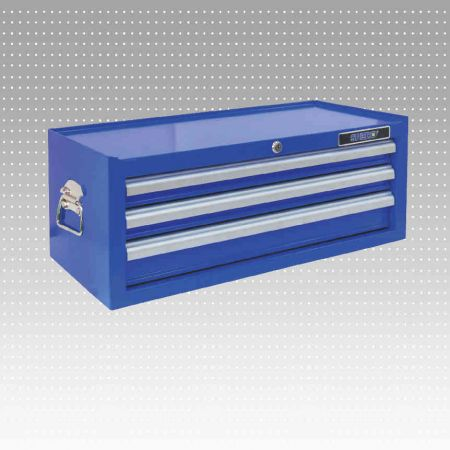 3-Drawer Tool Cabinet - 3-Drawers Chest