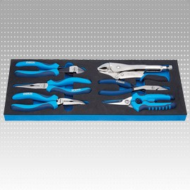 6PC Pliers Set - 6PC Pliers Set