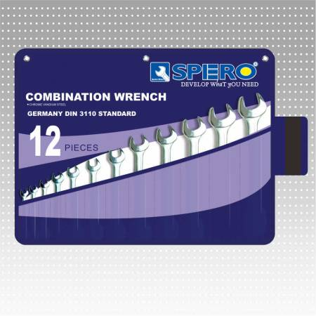Combination set (Pouch Package)