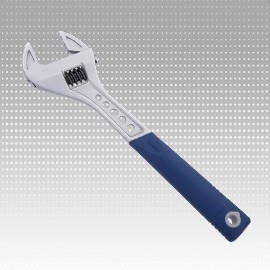 Adjustable Wrench - Adjustable Wrench