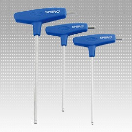 T-Handle Hex Key - T-Handle Hex Key