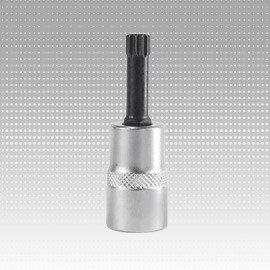 Spline Bit Socket - Spline Bit Socket