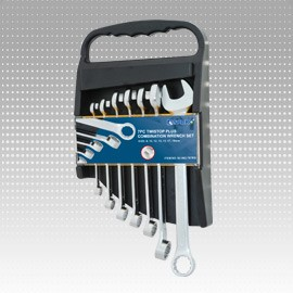 Wrench Set - Wrench Set