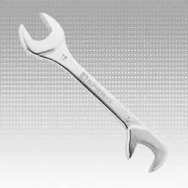 Ultra Slim Open End Wrench - Ultra Slim Open End Wrench