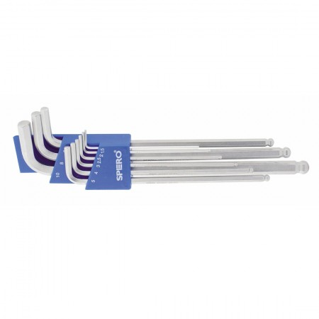 Ball head hex key set - Ball head hex key set_B0603.jpg