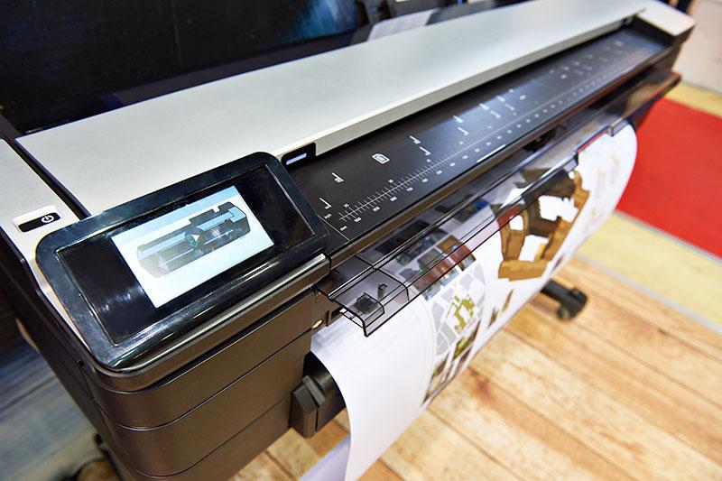 Digital & Screen Printing (SAV) | Vinyl Film Application
