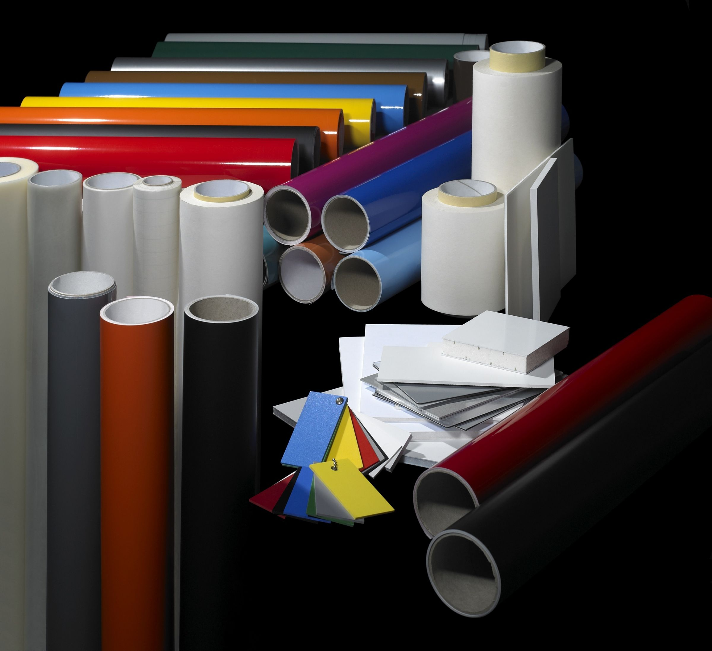 Vinyle Adhésif Pour Sol alimentation en vinyle auto-adhésif. solutions de traitement