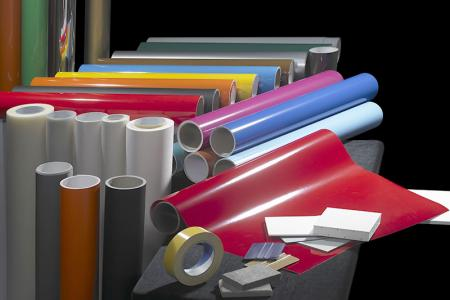 Celadon Tech offer the printing industry a reliable and stable quality printing material.
