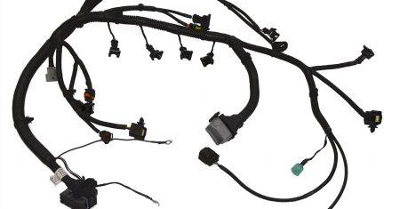 Wireharness tape - Wireharness tape