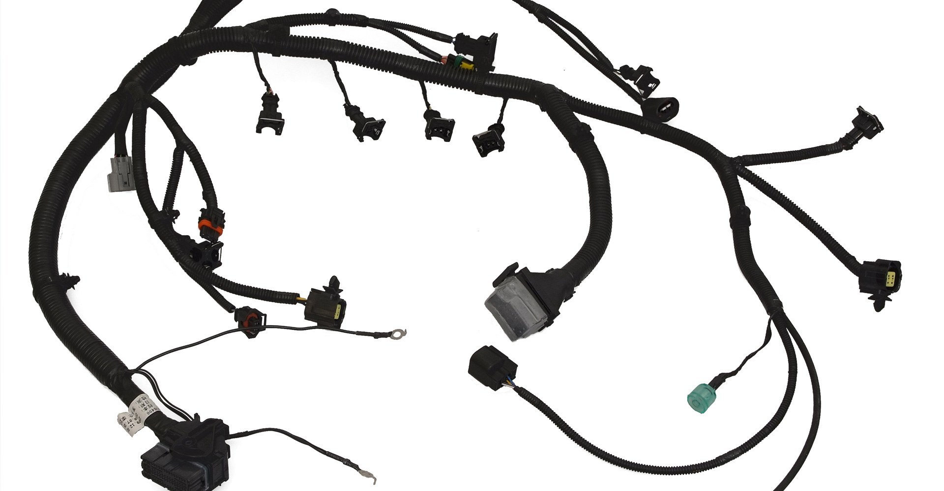 Wireharness tape