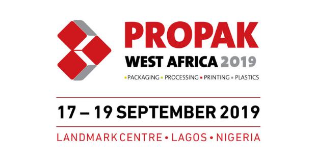 2019 Propak West Africa