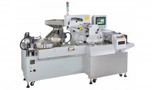 Servo Candy Packaging Machine