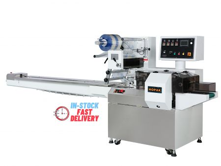 Horizontal Standard Flow Wrapper (Fast Delivery )