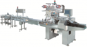 Auto Packaging System