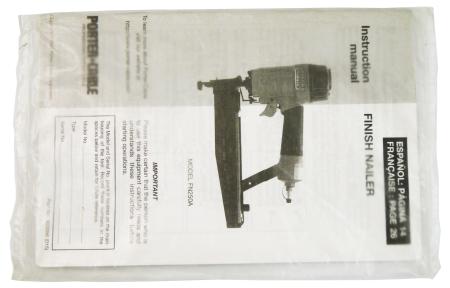 Magazine Packaging Machine
