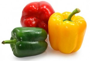Capsicum/Bell Pepper Packaging - Capsicum/Bell Pepper Packaging