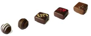 巧克力包裝機