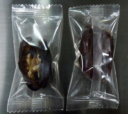 Date Palm Packaging Machine