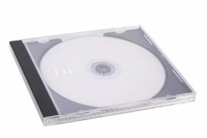 Машина для упаковки дисков