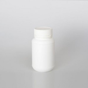 दवा की बोतल पैकेजिंग मशीन