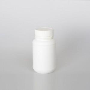Machine de conditionnement de bouteilles de médicaments