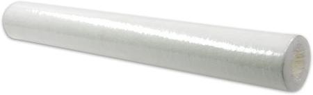 Filtre kartuşu paketleme makinesi - Shrink film paketinde filtre kartuşu