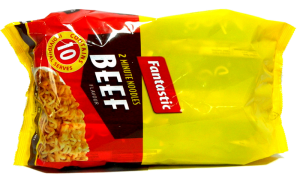 Noodle Multipack Packaging