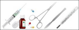 Confezionatrice per forniture mediche - Confezionatrice per forniture mediche