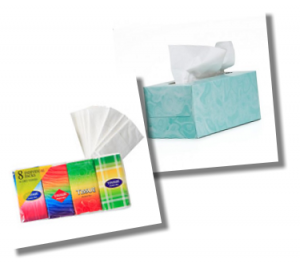 Toilet/Tissue Paper Packaging