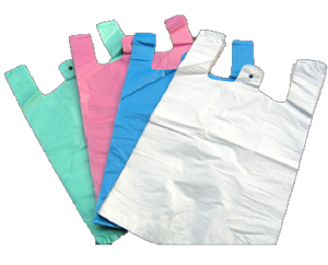 Máquina de embalaje de bolsas de plástico